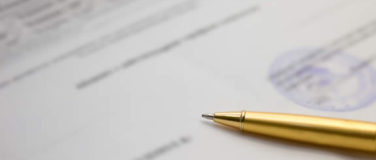 DMV & Title Fraud